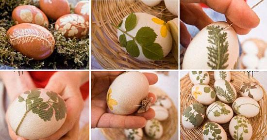 S-cvetami Как и чем покрасить яйца на пасху 2019 — лучшие способы покраски и украшения яиц в домашних условиях