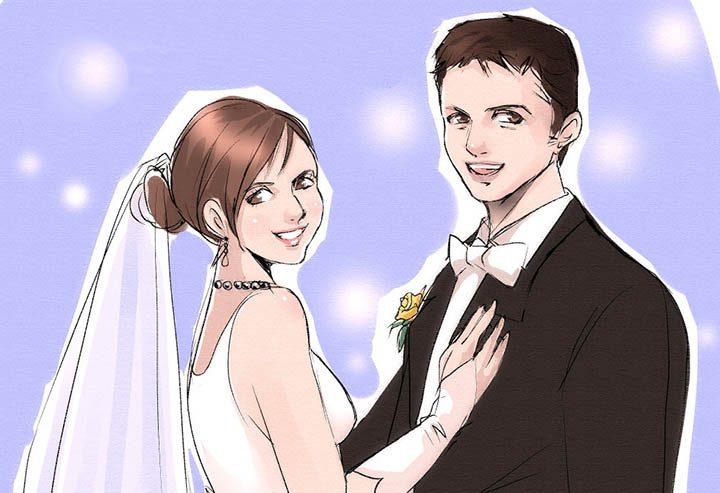 Молодожены или подарки родителям на свадьбе от молодоженов