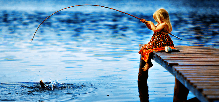 день рыбака сценарий