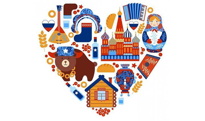 Поделки на День народного единства своими руками с детьми