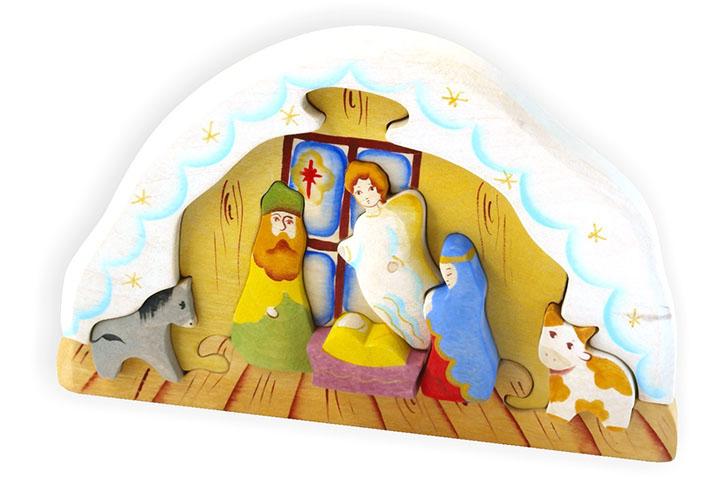 что подарить на Рождество Христово