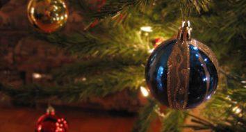 Почему елка символ Нового года