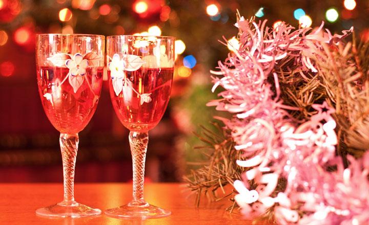Смс поздравления с Новым годом