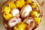 Миниатюра к статье Когда освящают яйца и куличи на Пасху в этом году: все нюансы
